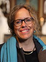 Picture of Kristin Bliksrud Aavitsland