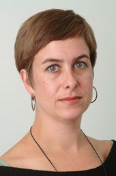 Picture of Ellen Evju Jahr