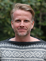 Picture of Petter Løken