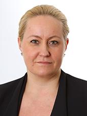Picture of Trude Jensen