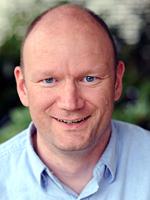 Picture of Asbjørn Aursjø