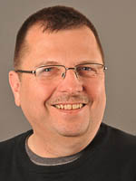 Picture of Bjarne Skov
