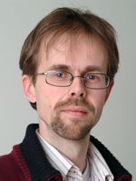 Picture of Frode Torp Christensen