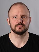 Picture of Peter Kristoffersen