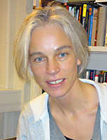 Picture of Ingrid Fuglestvedt