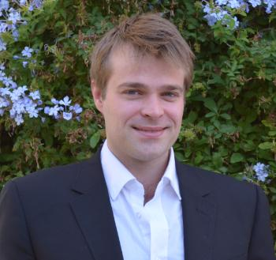 Picture of Søren Handberg
