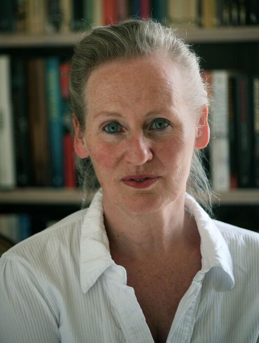 Picture of Tine Frøysaker