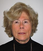 Picture of Jorunn Bjørgum