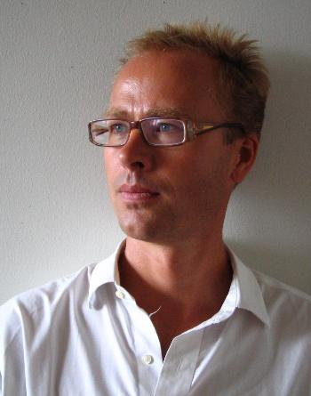 Picture of Peder Anker