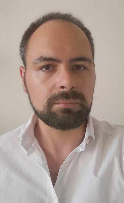 Picture of Daniele Miano