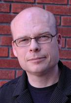 Picture of Einar Lie