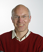 Picture of Finn Erhard Johannessen