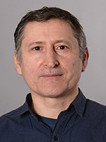 Picture of Ildar Garipzanov