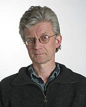 Picture of Knut Kjeldstadli