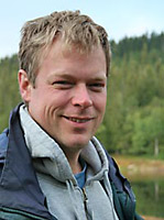 Picture of Steinar Andreas Sæther
