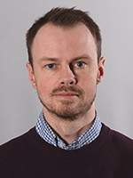 Picture of Magne Olav Rønningen