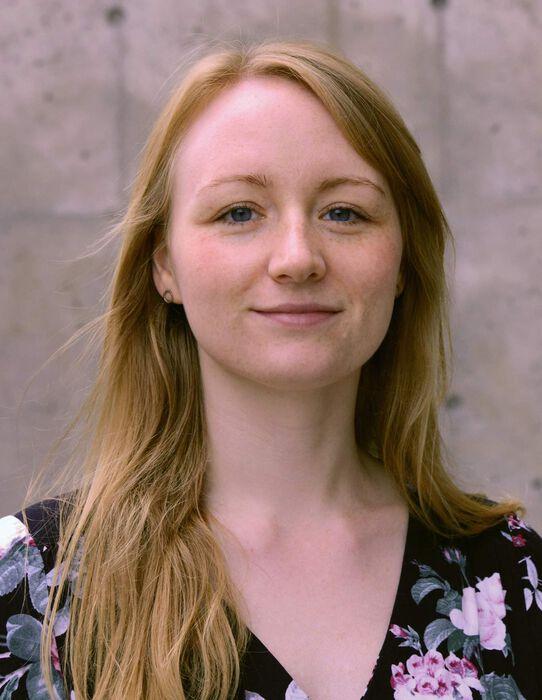 Picture of Marthe Bogen