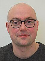 Picture of Ragnar Holst Larsen