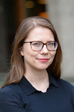 Véronique Pouillard
