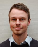 Bilde av Magne Olav Rønningen