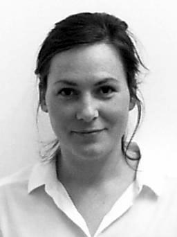 Bilde av Þóra Pétursdóttir