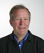 Bilde av Ole Kristian Grimnes
