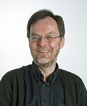 Bilde av Øystein Sørensen