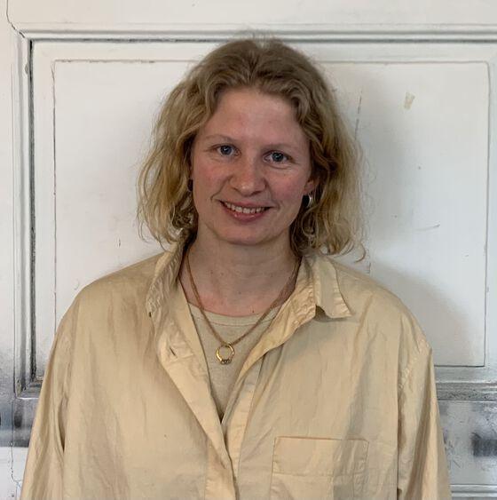 Bilde av Ingeborg Fossestøl