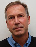Bilde av Olav Njølstad