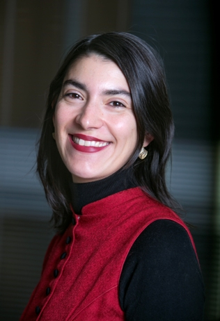 Picture of Alejandra Mancilla
