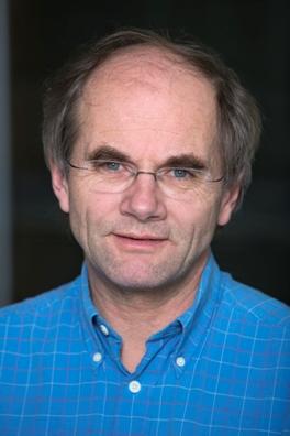 Bilde av Olav Gjelsvik