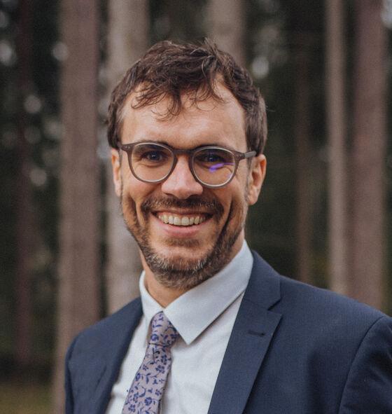 Picture of Sebastian Watzl