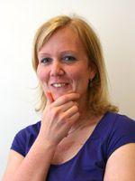 Bilde av Mari Johanne Bordal Hertzenberg