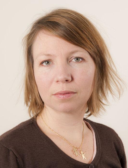 Bilde av Pia Søndergaard