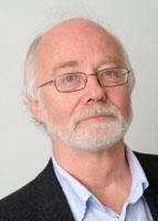 Bilde av Kjell Eyvind Johansen
