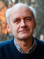 Bilde av Arne Johan Vetlesen
