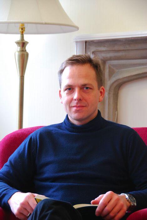 Bilde av Thomas Kjeller Johansen