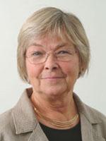 Bilde av Ingrid Margareta Markussen