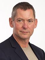 Bilde av Thorbjørn Nordbø