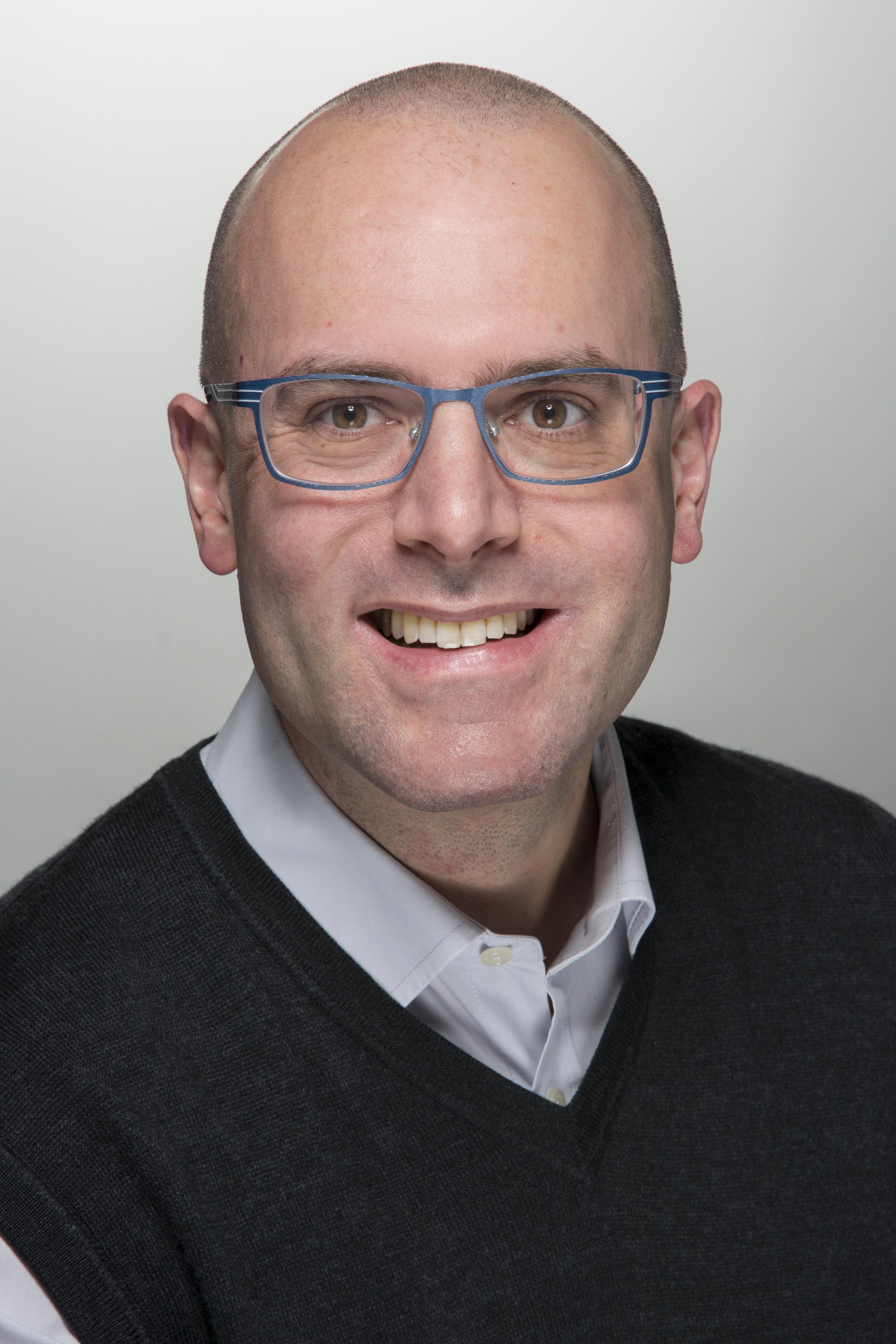 Silvio Friedrich Bär