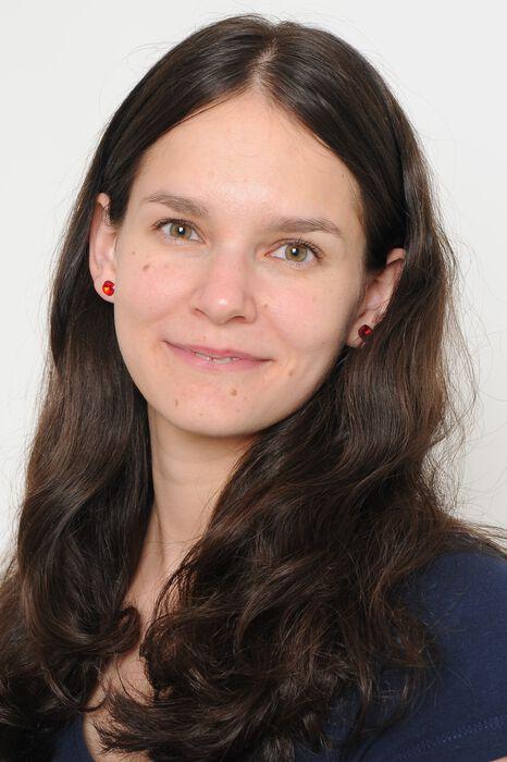 Bilde av Agnes Mihálykó Tothne