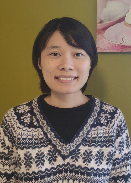 Picture of Lu Chen
