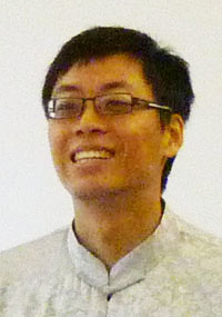 Picture of Chieh-Ting Lin