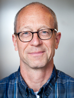 Picture of Rune Svarverud