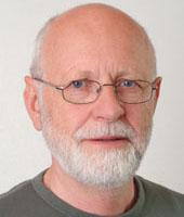 Picture of Bjarne Hodne