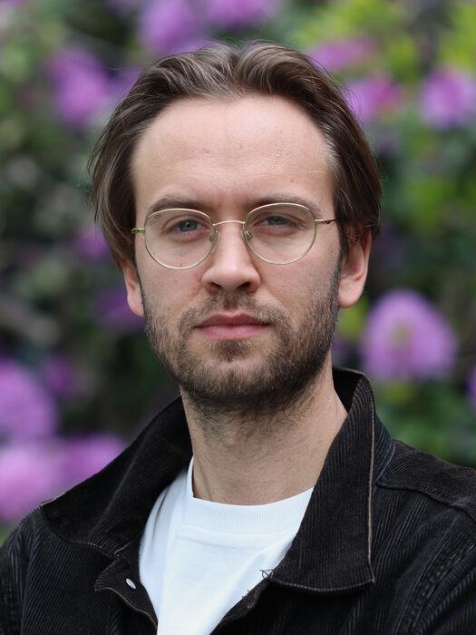 Picture of Emil Henrik Flatø