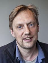 Picture of John Ødemark