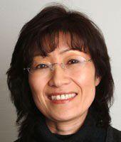 Picture of Tomoko Okazaki Hansen