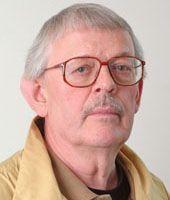 Picture of Kjell Helgheim