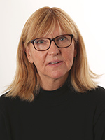 Picture of Kari Andersen